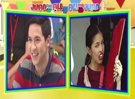 Alden and Yaya Dub