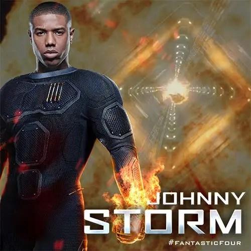 Johnny Storm
