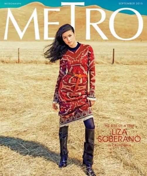 Liza Metro 3