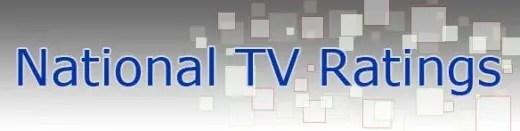 TV-RATINGS