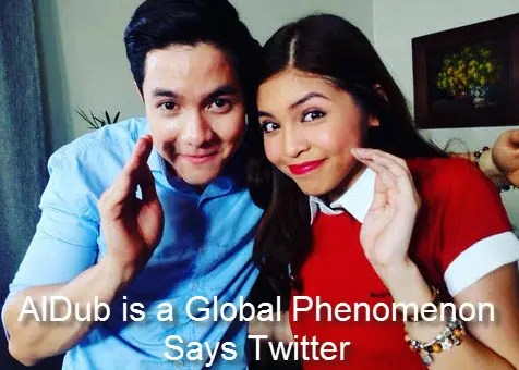AlDub Global Phenomenon