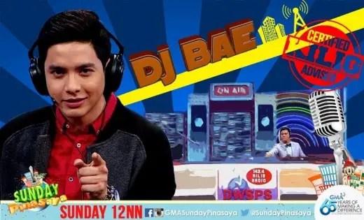 DJ Bae
