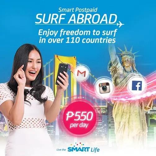 Smart Surf Abroad Square