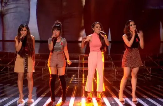4th Impact And Im Telling You