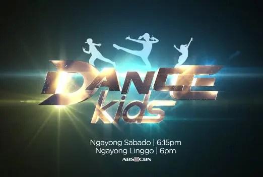 Dance Kids Teaser