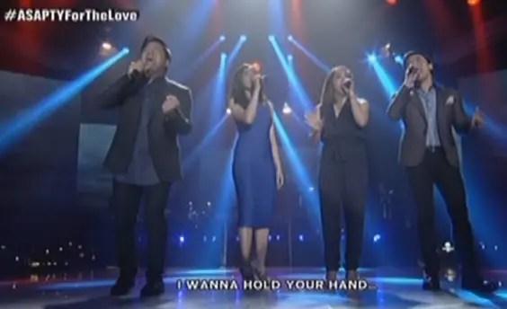 I Wanna Hold