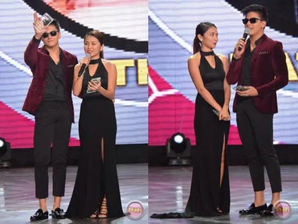 KathNiel Push Awards
