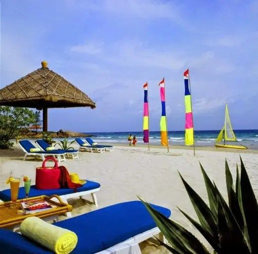 Mesmerizing Beach