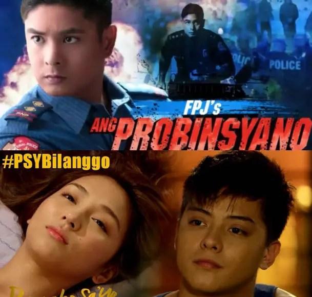 Probinsyano PSY