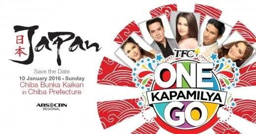 One Kapamilya Go