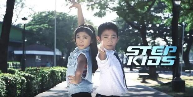 Step Kids