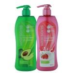 Treatment Shampoo Yoghurt & Avocado