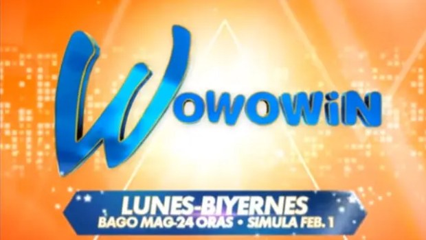 Wowowin Daily