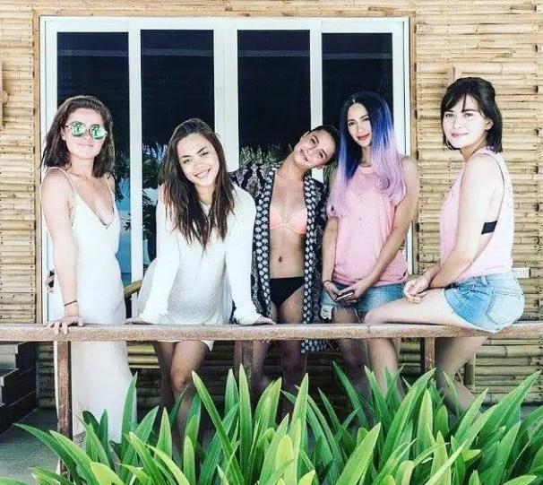 CAmp Sawi Girls
