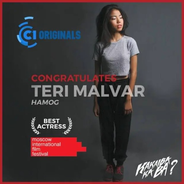Teri Malvar