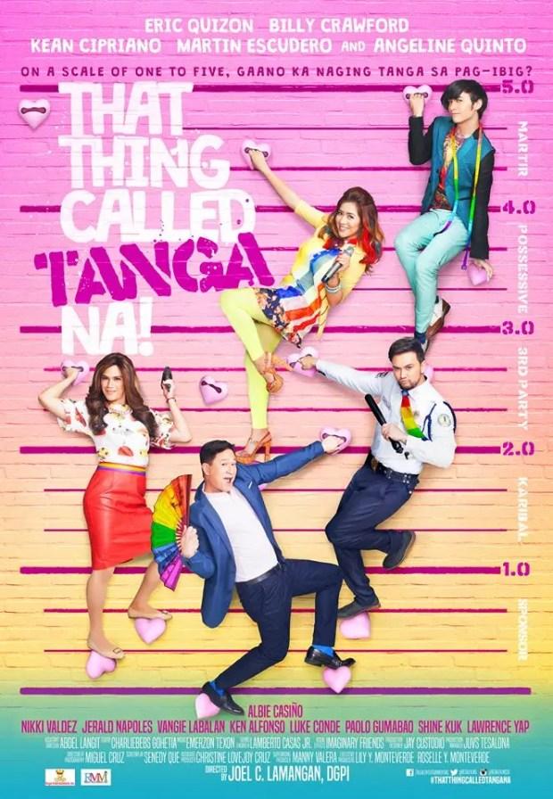 That Thing Called Tanga Nga