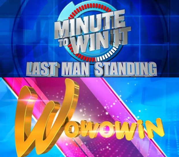 Minute Wowowin