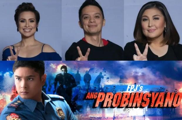 Probinsyano Voice Kids