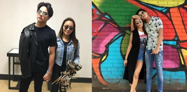 KathNiel in New York
