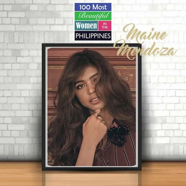 beautiful-maine-mendoza