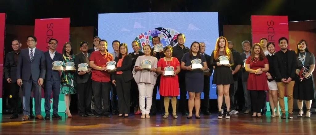 Choose Philippines Awards Cebu Bags Three Honors Starmometer