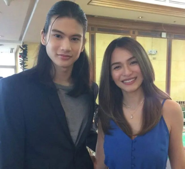 Gil and Jennylyn