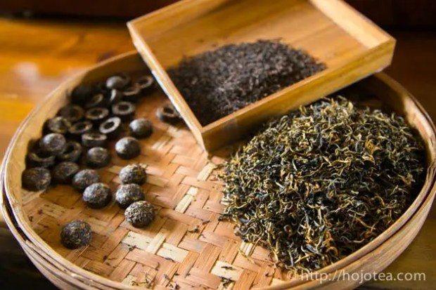 puer-tea
