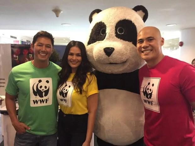 WWF Ambassadors