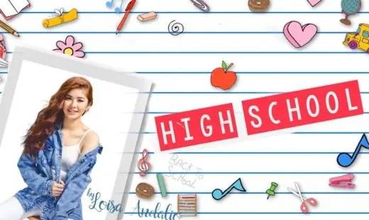 Loisa High School