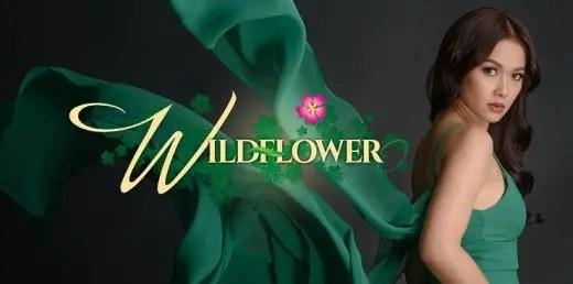 Maja Wildflower