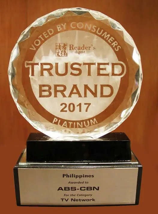 RD Trusted Brand