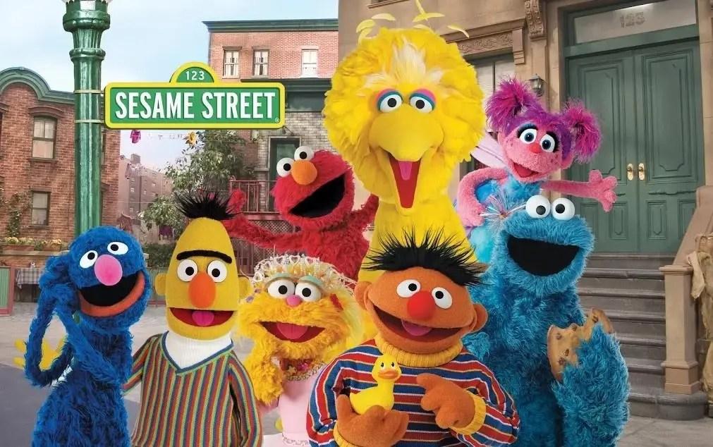 Team Yey' Season 2 and 'Sesame Street' Lead Summer Line-up on All