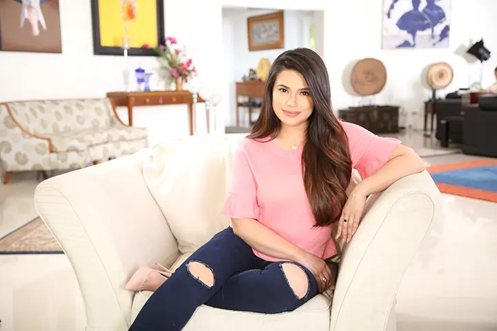 Denise Laurel Talks About How She Bounced Back from Her Cancer Scare