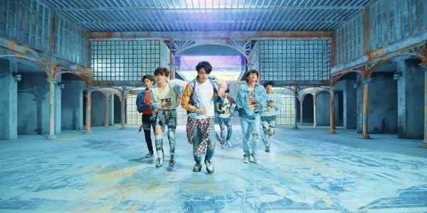 BTS' 'Fake Love' MV Holds Biggest 24-Hour YouTube Debut of