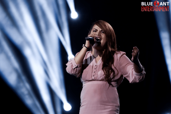 Sephy Francisco's The X Factor UK Journey Has Come to an End