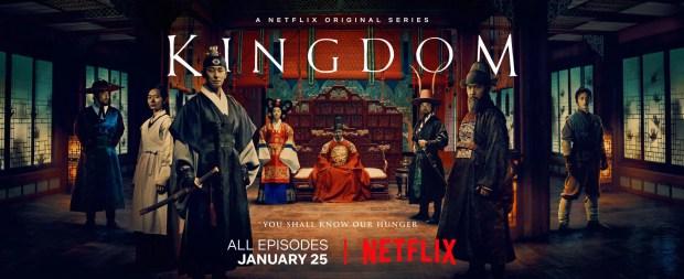Drama Netflix Series