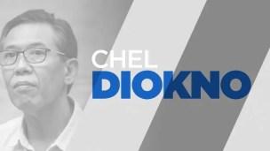 Chel Diokno