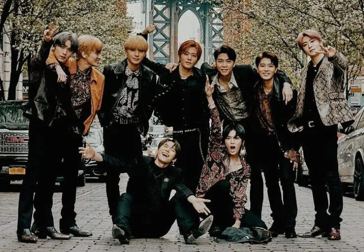 NCT 127 Joins a Random Play Dance in New York | Starmometer