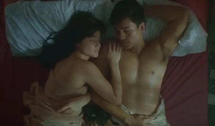 Maia mitchell photos nude