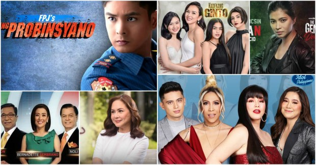 ABS-CBN vs GMA: Which Network Resonate with More Filipinos
