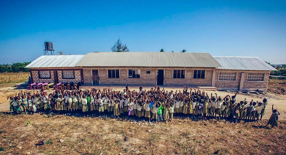 Jimba-skolan