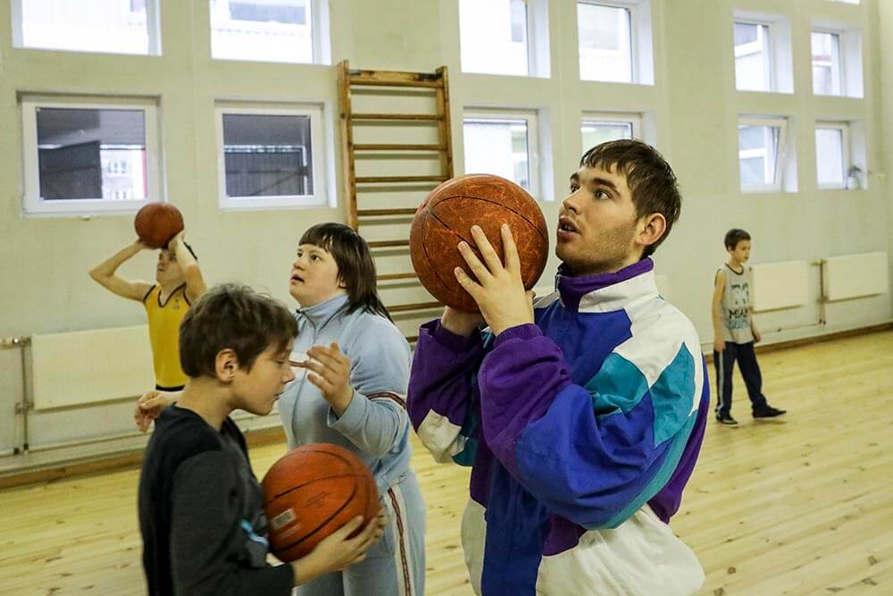 Lettland Ledstjarnan Basket