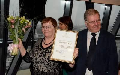 Lettlands hjältar jubilerar