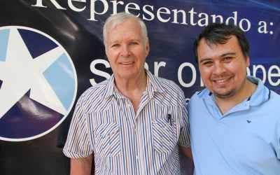 Generationsskifte i Argentina