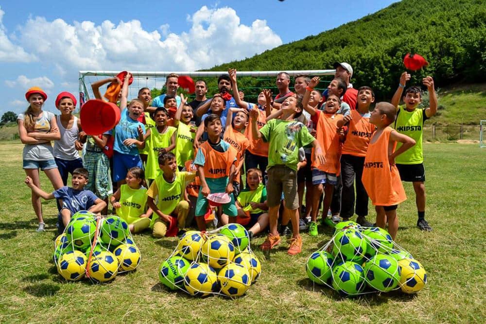Babadag Fotboll