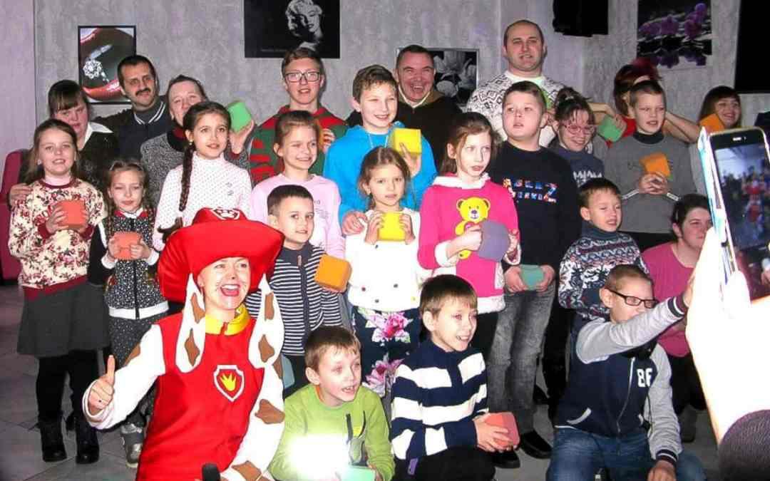 Julfirande i Vitryssland