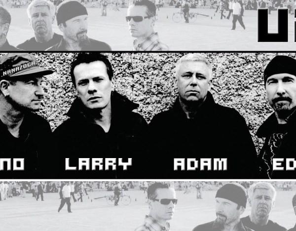 """U2 da venerdì in radio il nuovo singolo """"SONG FOR SOMEONE"""" tratto dall'ultimo album """"SONGS OF INNOCENCE"""""""