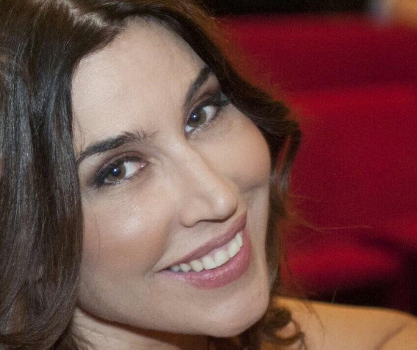 GABRIELLA CHIARAPPA Salon su mode alta roma alta moda Sara Lauricella