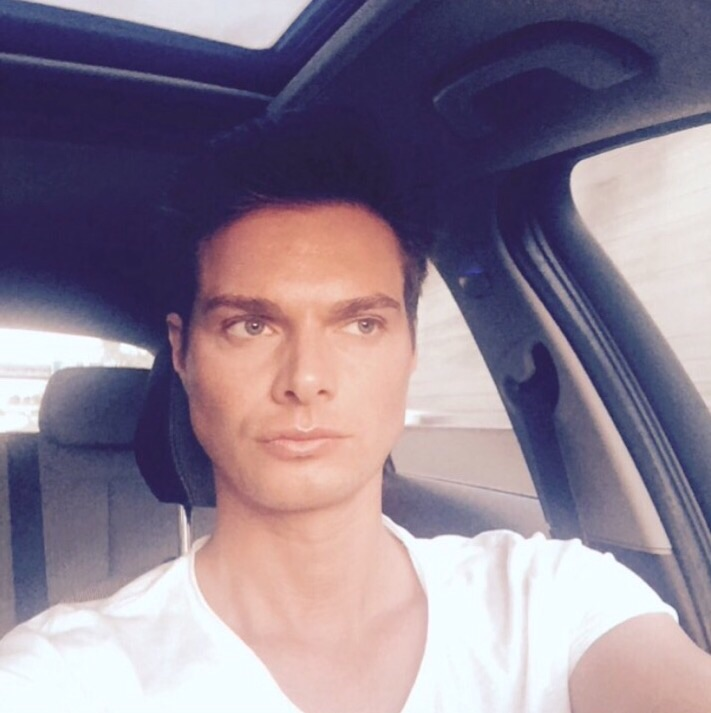 Massimo ferranti tentatore Temptation island reality show Sardegna luglio canale5 Maria de Filippi c'è posta per te Filippo Bisciglia