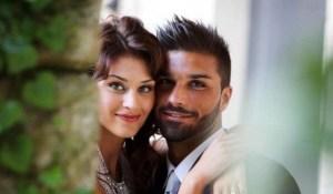 Serena Enardu Elga Enardu gemelle Sardegna pago Giovanni conversano giada pezzaioli uomini e donne canale5 dating show